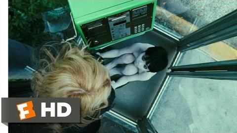 The Grudge 2 (4 7) Movie CLIP - Haunted Phone Booth (2006) HD