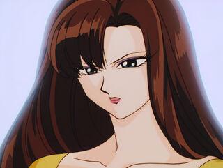 Hinako Ninomiya (voiced by Yumi Touma) Ranma 1-2 Oav 04 08