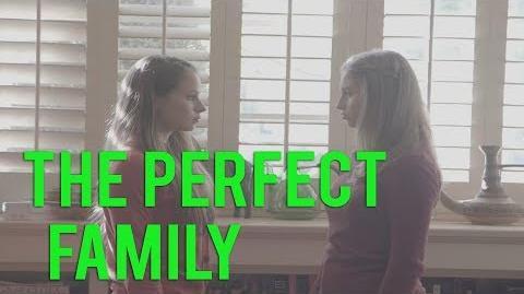 The Perfect Family short horror film