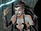 Limbo Queen (Grimm Fairy Tales)