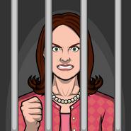 Cynthia Lane arrest