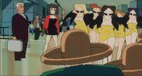 Majo Hostess Corps Shin Chan Balls Of Darkness 04