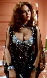 Princess Ardala (Buck Rogers in the 25th Century)