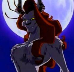Werewolf Elaine 2
