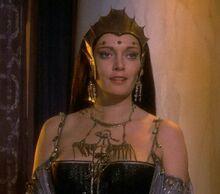 Queen taramis 2
