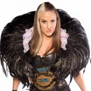 Sienna Knockouts Champion