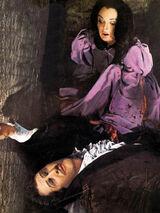 Chambre des tortures La Barbara Steele Vincent Price 111251