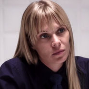 Jackie Jacqueline Mikhailova interrogation
