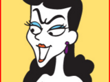 Natasha Fatale (The Adventures Of Rocky And Bullwinkle And Friends)