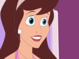 Princess Clara (Drawn Together)