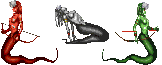 Snakewoman 2 Arabian Fight