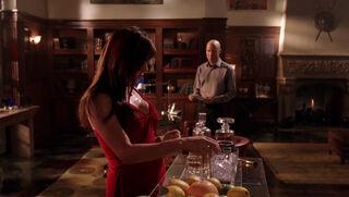 Desiree Atkins (played by Krista Allen) Smallville 79