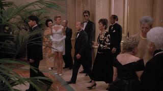 Michelle Rodham Huddleston (played by Brenda Bakke) Hot Shots 2 28