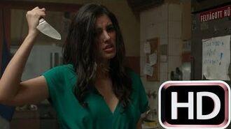 Spy Movie CLIP- Nargis Fakhri fight Melissa McCarthy Comedy Movie Film clips