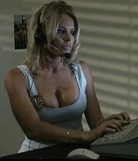 Villainous 911 Operator
