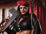 Natasha Volkova (Command & Conquer: Red Alert 3)