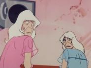 Himeoto and Meka 2 - Lupin III