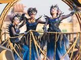 The Sea Witches (Tokyo DisneySEA's Festival of Mystique)