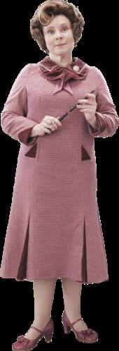 Dolores Jane Umbridge