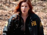 Lisa Campbell (The Following)