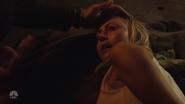 Anna Warren hostage