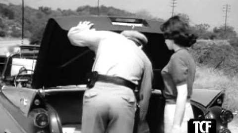 Highway Patrol 72 in Hypo Bandit