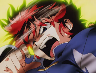 Hinako Ninomiya (voiced by Yumi Touma) Ranma 1-2 Oav 04 77