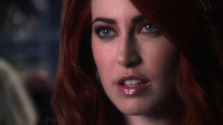 Maxima (played by Charlotte Sullivan) Smallville Instinct 73