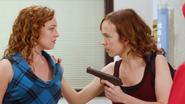 Amy Cohen hostage Eva