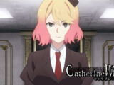 Catherine Ward (Angels of Death)