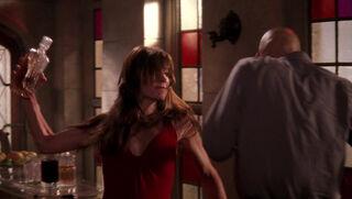 Desiree Atkins (played by Krista Allen) Smallville 87