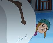 Heidi unmask