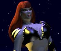 Cassandra 1 BattleTanx