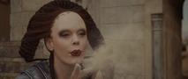 Marique spell-casting