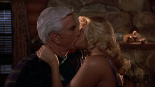 Tanya Peters in Naked Gun 3 (played by Anna Nicole Smith) 247