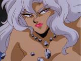 The Jewel Princess (Shin Cutie Honey)