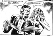 Diana 3 - Storie Viola