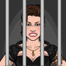 Grace O'Brien arrest