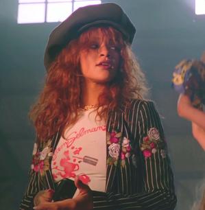 Rihanna 1 BBHMM