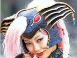 Wendinu (Ninpu Sentai Hurricaneger)