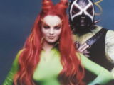 Poison Ivy (Batman & Robin)