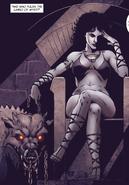 Limbo queen 11