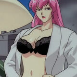 Neena Hagen (Agent AIKa)