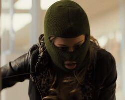Petra Masked 1