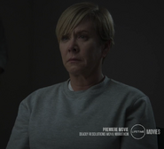 Sharon in Prison