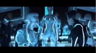 Gem in Tron Legacy