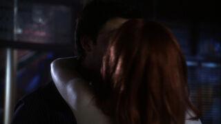 Maxima (played by Charlotte Sullivan) Smallville Instinct 81