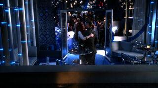 Maxima (played by Charlotte Sullivan) Smallville Instinct 65