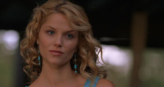 Nadja (played by Marisa Quintanilla) Road House 2 Last Call 21