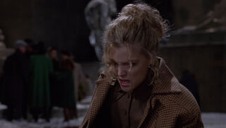 Selina Kyle-Catwoman (played by Michelle Pfeiffer) Batman Returns 08